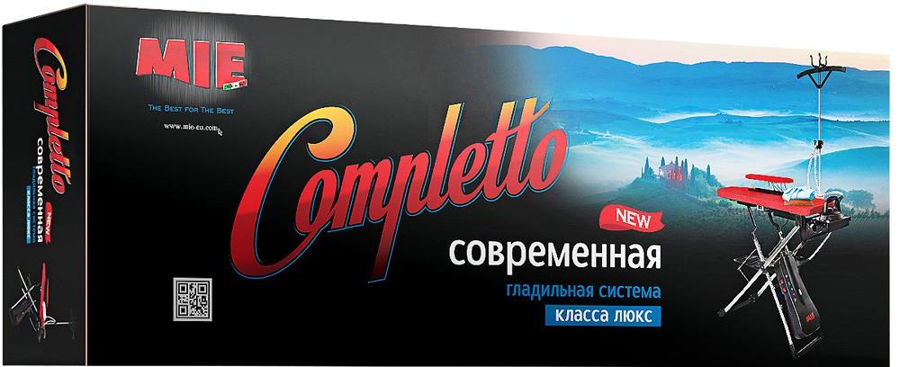 Гладильная система MIE Completto XL
