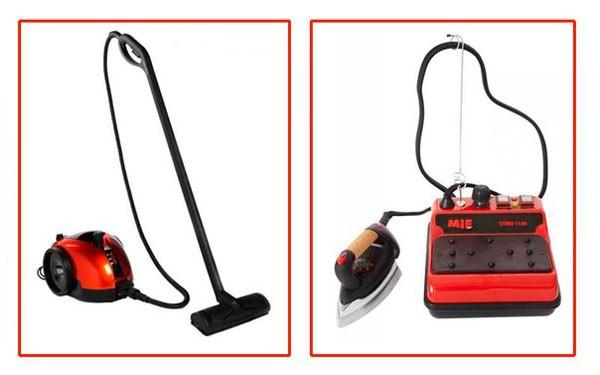 Пароочиститель и парогенератор - новые приборы для уюта в дом