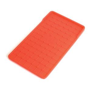 Термостойкий резиновый коврик под утюг