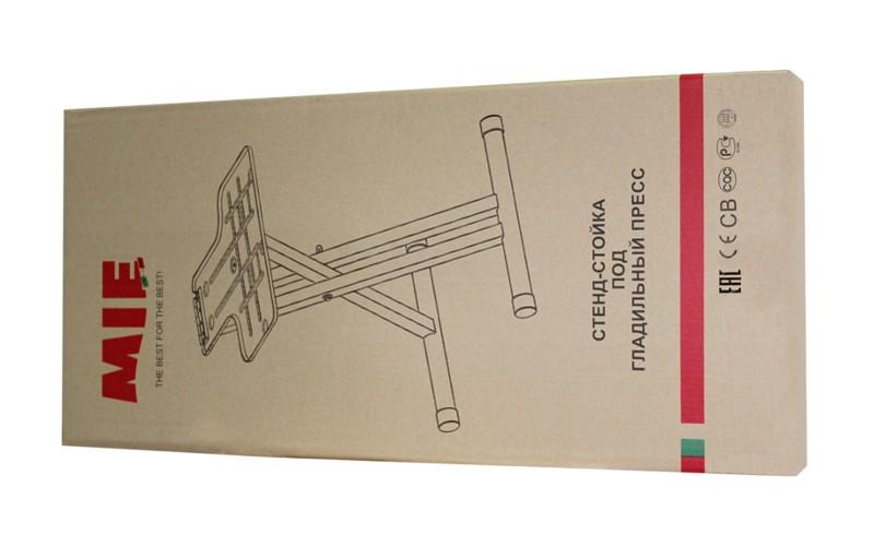Подставка под гладильный пресс MIE Romeo – 68–73 см