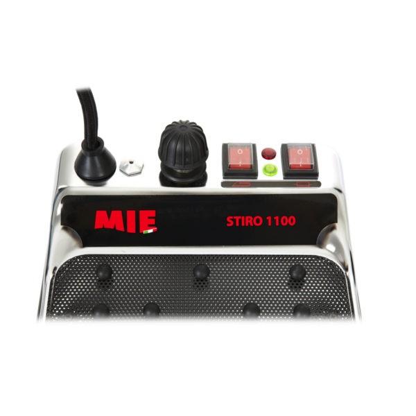Утюг с парогенератором MIE Stiro 1100 Inox