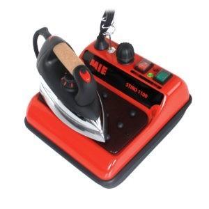 Утюг с парогенератором MIE Stiro 1100 Red