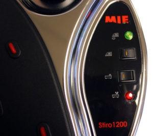 Утюг с парогенератором MIE Stiro 1200