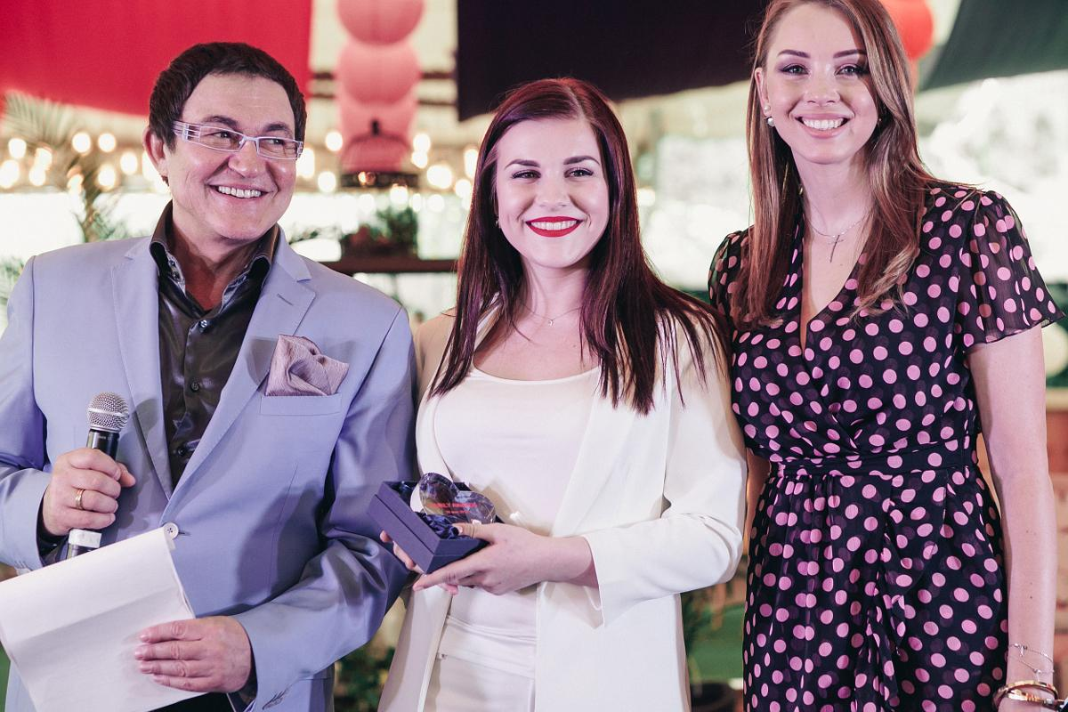 Family Awards 2019 - отчет о событии