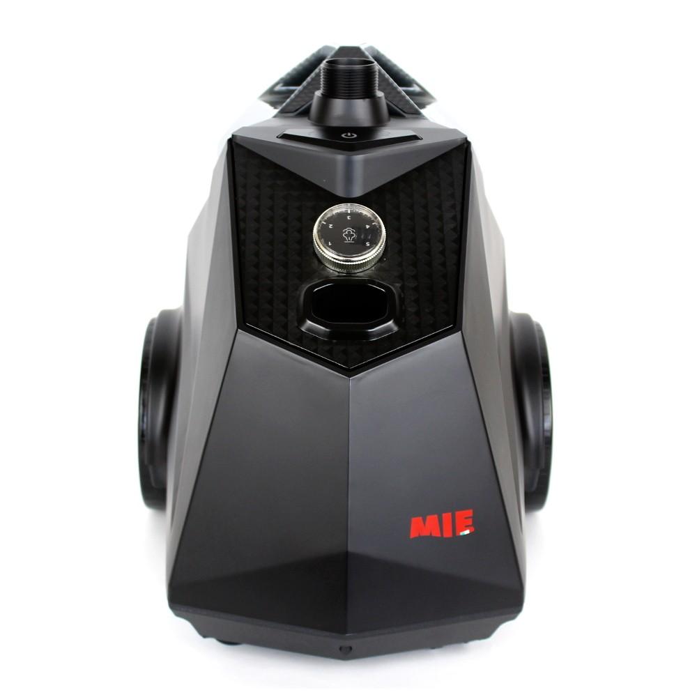 Пароочиститель-отпариватель MIE Forza Luxe Black