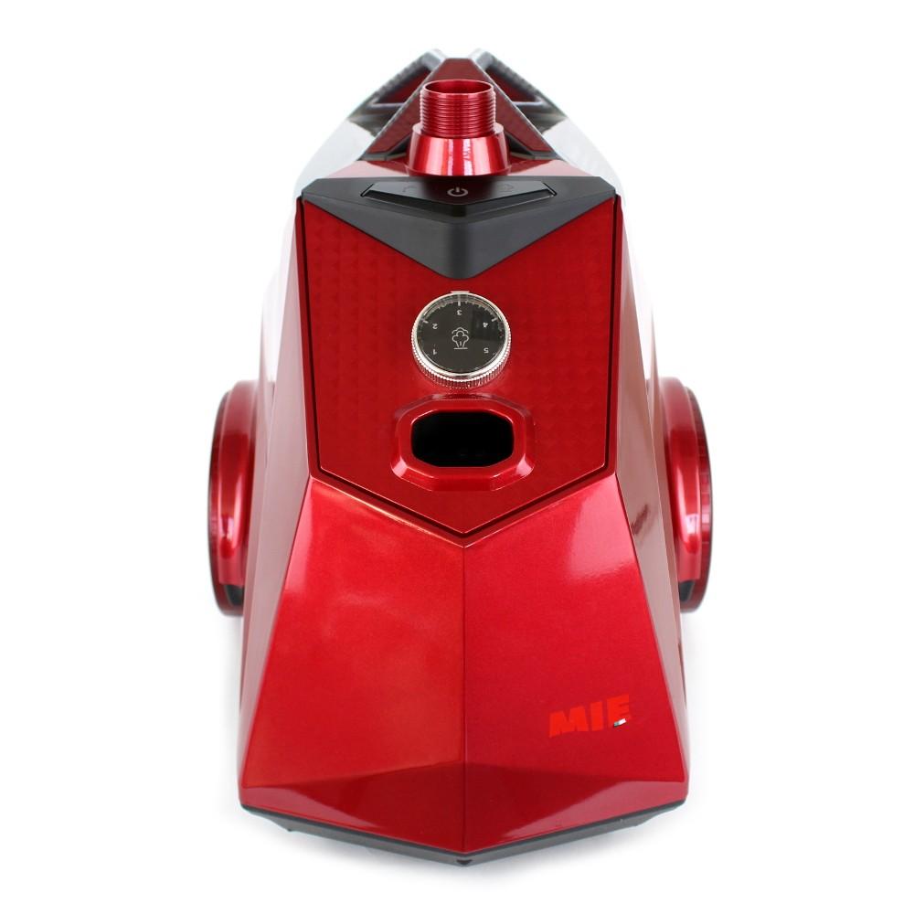 Отпариватель-пароочиститель-парогенератор MIE Forza Elite Red