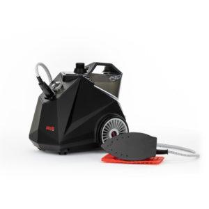 Утюг с парогенератором MIE Forza Plus Black
