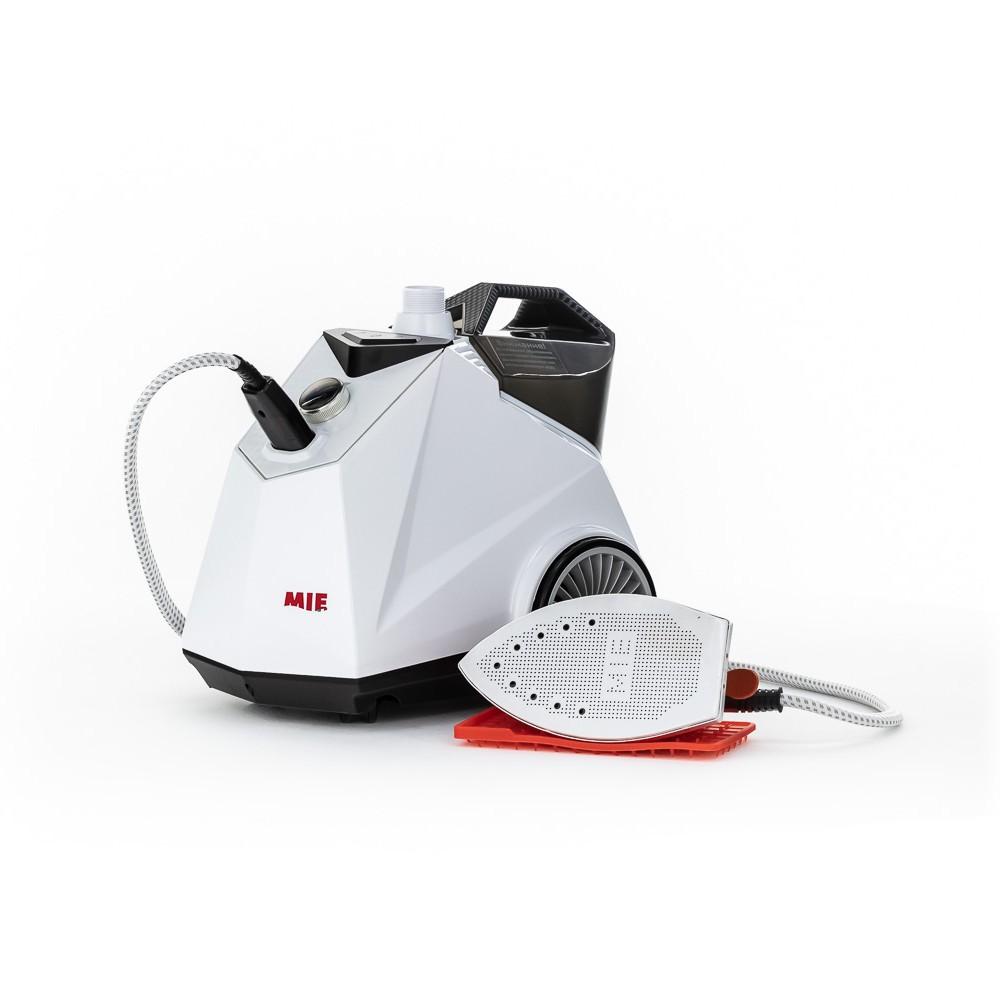 Утюг с парогенератором MIE Forza Plus White