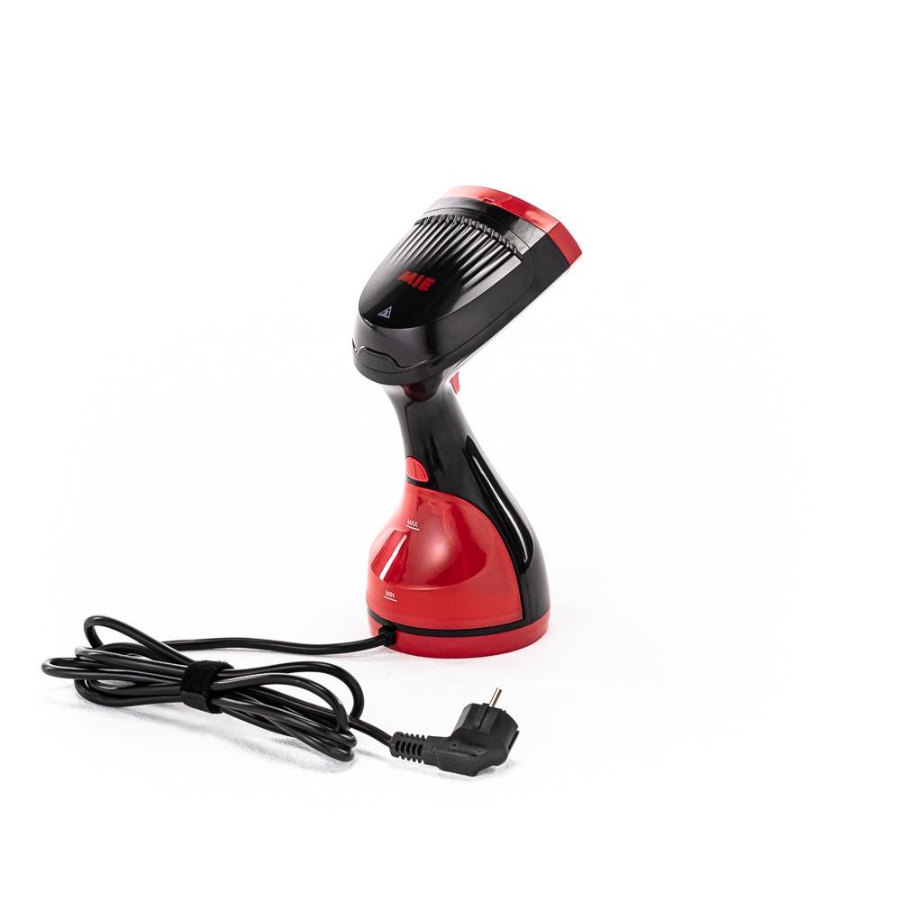 Ручной отпариватель для одежды MIE Graze New Red