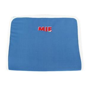 Комплект чехлов основной и рукавной платформы для MIE Maxima, цвет голубой
