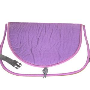 Чехол для MIE Completto, 110х37 фиолетовый