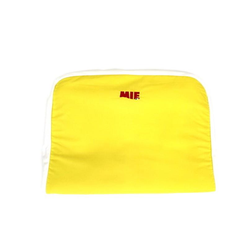Чехол для MIE Prestige и др. Цвет желтый