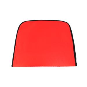 Чехол на гладильную доску для MIE Milano, цвет красный