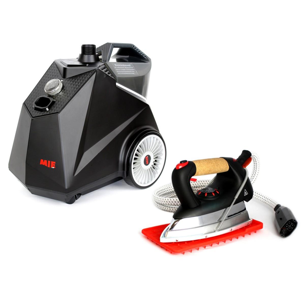 Отпариватель MIE Forza Plus Black