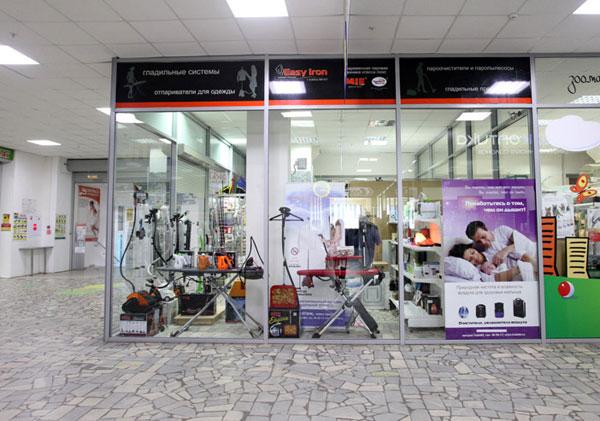Магазин MIE в Чебоксарах