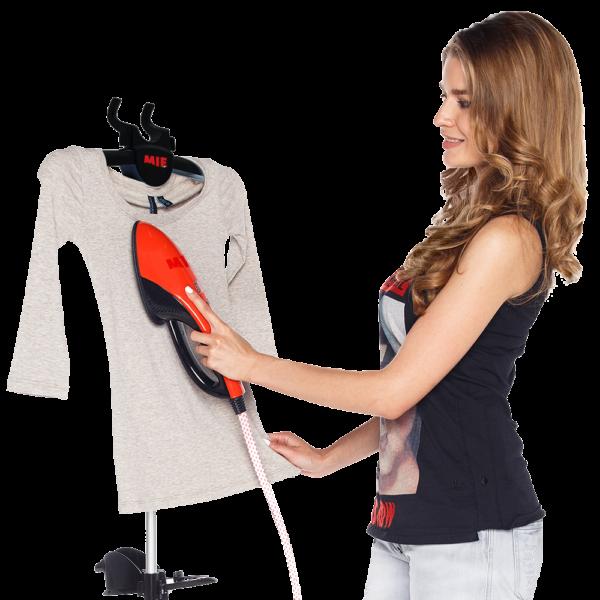 Как правильно отпаривать вещи отпаривателем для одежды