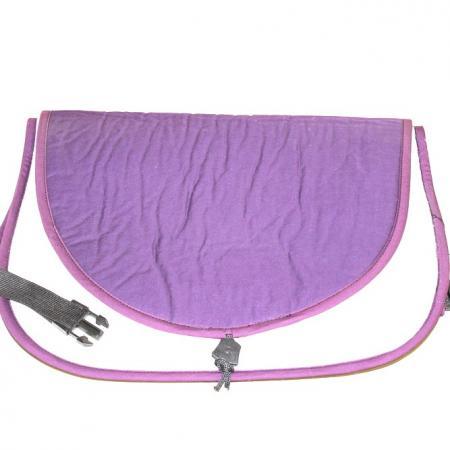 Чехол для Mie Completto, цвет фиолетовый