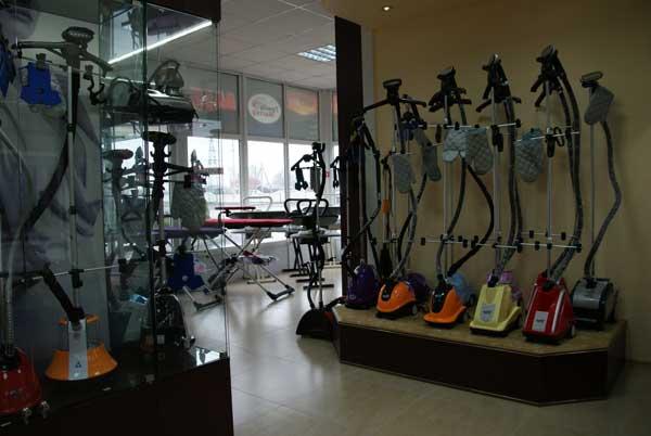 Магазин бытовой техники MIE в Краснодаре